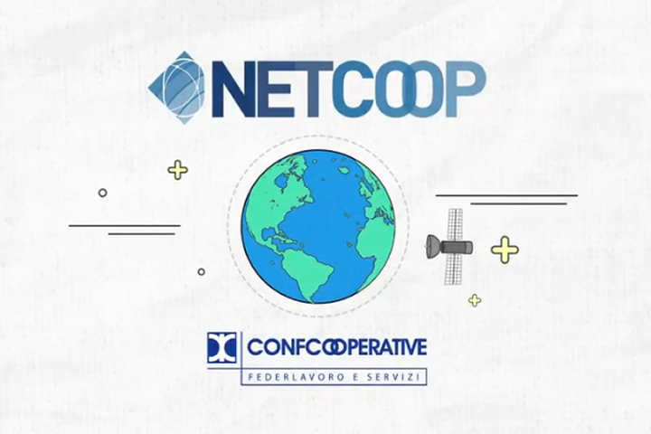 Social network tra cooperative